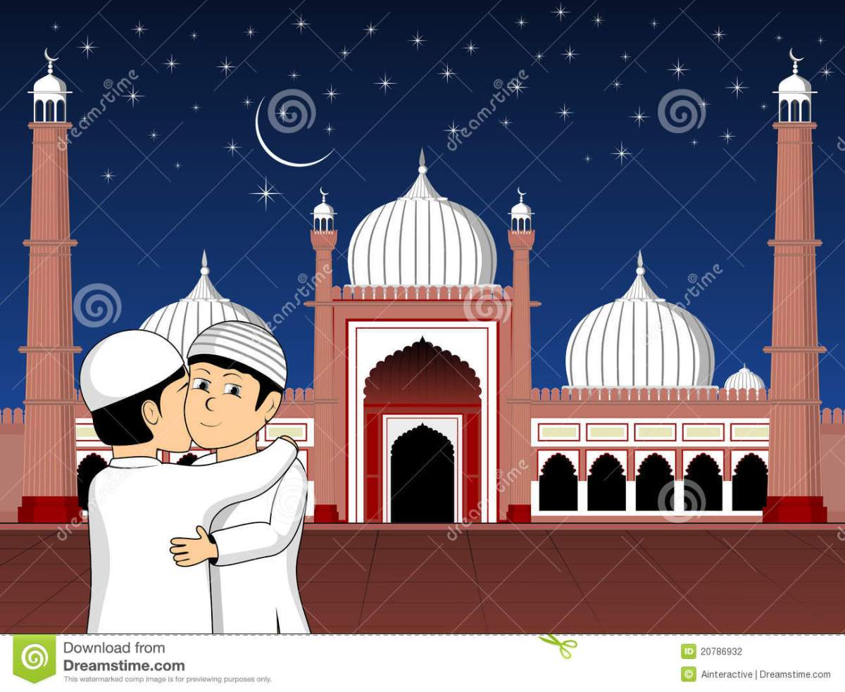 eid celebration 2018-6-16  find information about eid-ul-fitr (ramzan id), 2018 date, history, significance, when eid-al-fitr falls, ramzan id festival and celebrations.